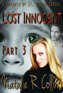 Lost Innocent Book 3